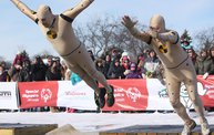 Special Olympics Polar Plunge in Oshkosh With Y100 28