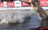 Special Olympics Polar Plunge in Oshkosh With Y100 27