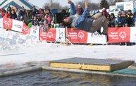 Special Olympics Polar Plunge in Oshkosh With Y100 26