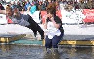 Special Olympics Polar Plunge in Oshkosh With Y100 23
