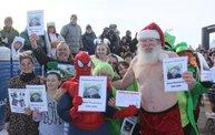 Special Olympics Polar Plunge in Oshkosh With Y100 17