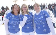 Special Olympics Polar Plunge in Oshkosh With Y100 3