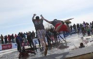 Special Olympics Polar Plunge in Oshkosh With Y100 28