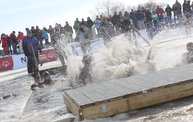 Special Olympics Polar Plunge in Oshkosh With Y100 27