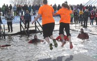 Special Olympics Polar Plunge in Oshkosh With Y100 26
