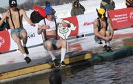 Special Olympics Polar Plunge in Oshkosh With Y100 18