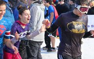 Special Olympics Polar Plunge in Oshkosh with WIXX 11