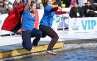 Special Olympics Polar Plunge in Oshkosh With Y100 29