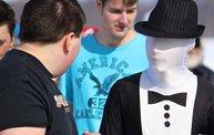 Special Olympics Polar Plunge in Oshkosh with WIXX 6