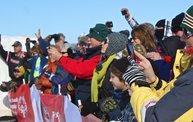 Special Olympics Polar Plunge in Oshkosh With Y100 22