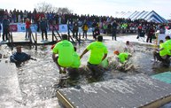Special Olympics Polar Plunge in Oshkosh With Y100 19