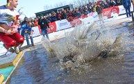 Special Olympics Polar Plunge in Oshkosh with WIXX 21