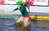 Special Olympics Polar Plunge in Oshkosh With Y100 10