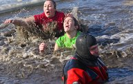Special Olympics Polar Plunge in Oshkosh with WIXX 19