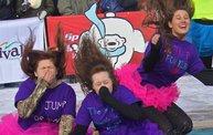 Special Olympics Polar Plunge in Oshkosh With Y100 13