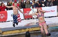 Special Olympics Polar Plunge in Oshkosh With Y100 2