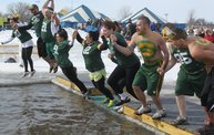 Special Olympics Polar Plunge in Oshkosh With Y100 24