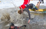 Special Olympics Polar Plunge in Oshkosh With Y100 22