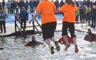 Special Olympics Polar Plunge in Oshkosh with WIXX 19