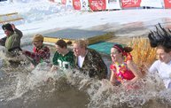 Special Olympics Polar Plunge in Oshkosh With Y100 16