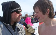 Special Olympics Polar Plunge in Oshkosh With Y100 19