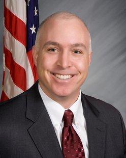 Senator Mike Delph