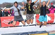Fox Valley Special Olympics Polar Plunge 2014: Cover Image
