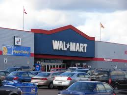 A well-financed group has formed to push for a new Walmart Supercenter near 85th and Minnesota in Sioux Falls. (KELO file)