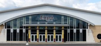 The Kalamazoo County Expo Center