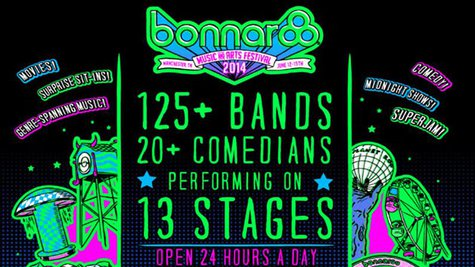 Image courtesy of Bonnaroo.com (via ABC News Radio)