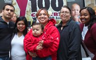 Y100 St. Jude Radiothon 2014 - Friday 20