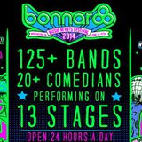 Image courtesy of Bonnaroo Music and Arts Festival (via ABC News Radio)
