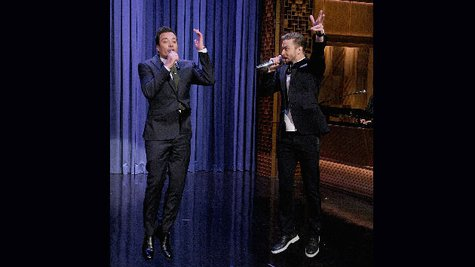Image courtesy of Jamie McCarthy/Getty Images for The Tonight Show Starring Jimmy Fallon (via ABC News Radio)