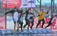 Wausau Polar Plunge 2014!!!: Cover Image