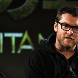 "Cast member Sam Worthington attends a news conference of ""Clash of the Titans"" in Tokyo April 7, 2010. REUTERS/Yuriko Nakao"