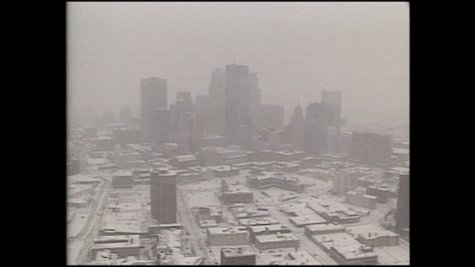 Twin Cities Blizzard