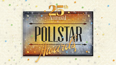 Image courtesy of pollstar.com (via ABC News Radio)