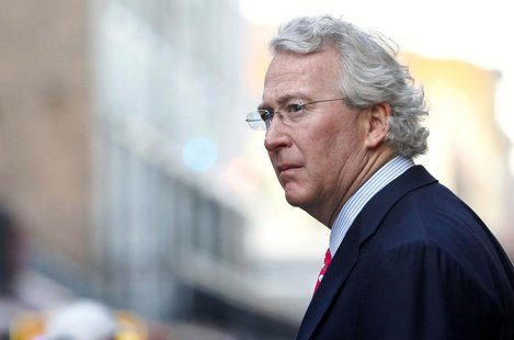 File photo of former Chief Executive Officer, Chairman, and Co-founder of Chesapeake Energy Corporation Aubrey McClendon in New Orleans, Lou