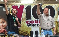 Top 25 Pictures From the 2014 Y100 St. Jude Radiothon 21