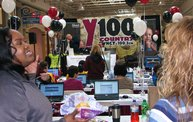 Top 25 Pictures From the 2014 Y100 St. Jude Radiothon 15