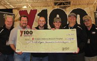 Top 25 Pictures From the 2014 Y100 St. Jude Radiothon 10