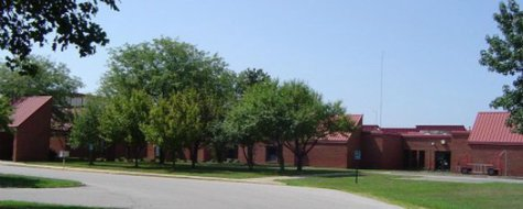 Hoosier Prairie Elementary School