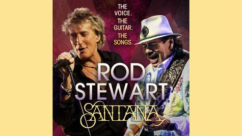 Image courtesy of RodStewart.com (via ABC News Radio)