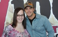 Y100 Fresh Faces of Country presented by Subway :: Easton Corbin 30