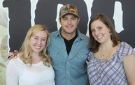 Y100 Fresh Faces of Country presented by Subway :: Easton Corbin 28