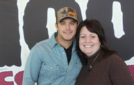 Y100 Fresh Faces of Country presented by Subway :: Easton Corbin 25