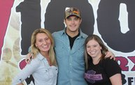 Y100 Fresh Faces of Country presented by Subway :: Easton Corbin 24