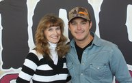 Y100 Fresh Faces of Country presented by Subway :: Easton Corbin 22
