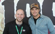 Y100 Fresh Faces of Country presented by Subway :: Easton Corbin 20