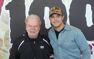 Y100 Fresh Faces of Country presented by Subway :: Easton Corbin 19